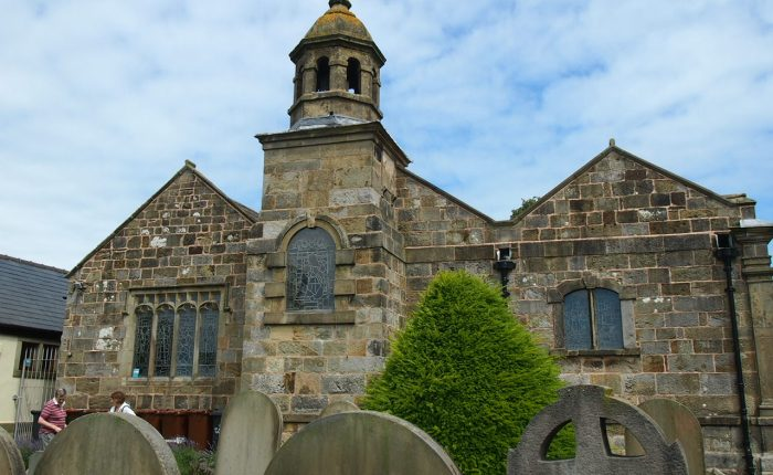 "Buried under a boulder: the grave of a Lancashire ""witch"""